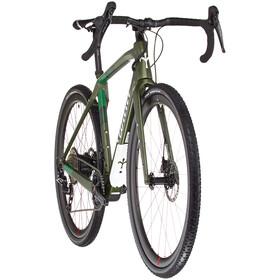 Wilier Jena Hybrid GRX 1x11 green/white